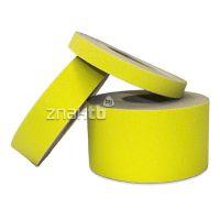 Лента противоскользящая износостойкая флуоресцентная желтая US505