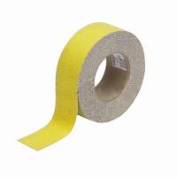 Лента противоскользящая желтая 50 мм*18,3 м