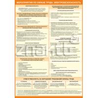 2303 Электробезопасность и мероприятия по охране труда (текстовый)