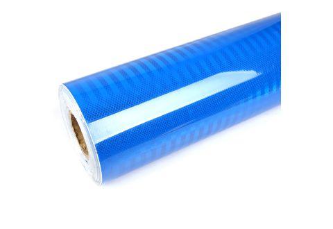 Пленка светоотражающая US440 синяя 1,24м*45,7м