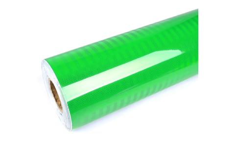 Пленка светоотражающая US440 зеленая 1,24м*45,7м