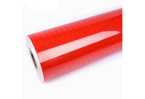 Пленка светоотражающая  US440 красная 1,24м*45,7м