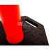 9921 Дорожный столбик с цепью основание резиновое светоотражающая полоса