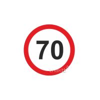 832 Ограничение скорости
