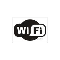 711 Знак WiFi